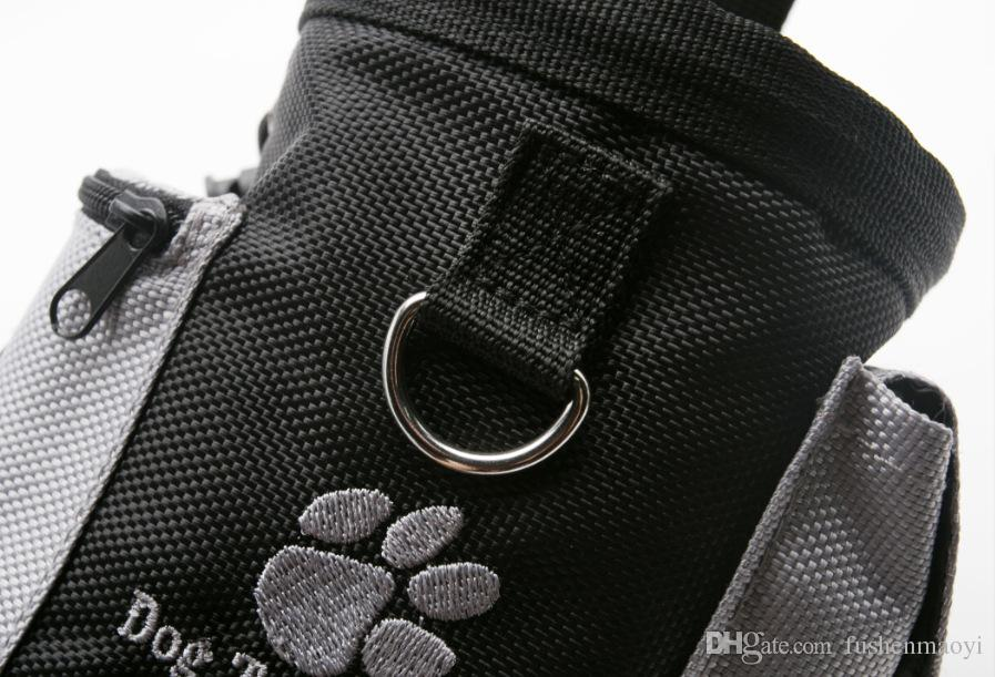 Forniture cani Sacchetto pelli cani Sacchetti addestramento cani Sacchetti speciali Sacchetti merendine cani Sacco snack DogTraining professionale