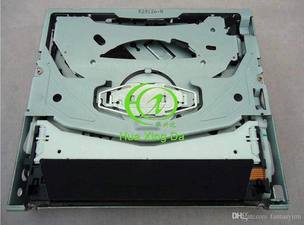 100% gute qualität DVS-100V lader Ved0440 laser für Toyota Jarguar Lexus auto DVD navigation audio systeme