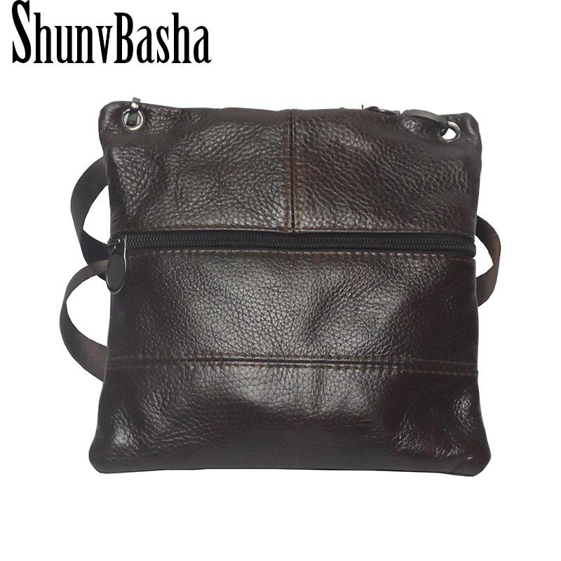 a5abd38dad Wholesale 2016 New Enuine Leather Men Messenger Bag Vintage Cowhide Crossbody  Bags For Man Bolso Shoulder Bags Mens Designer Handbags Crossbody Bags From  ...