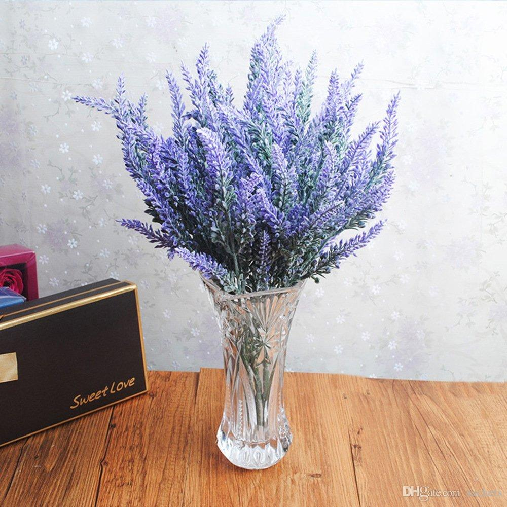 Artificial flowers lavender for party home garden and wedding artificial flowers lavender for party home garden and wedding decorations artificial flowers lavender wedding decorations lavender for party home garden izmirmasajfo Choice Image