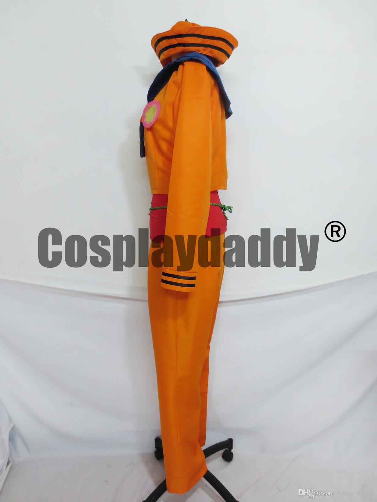 JoJo странные приключения Josuke косплей костюм партия Сейлор форма