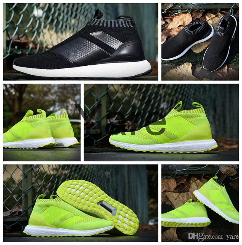 best sneakers d3968 497d1 adidas Ace 16 Ultra Boost x KITH
