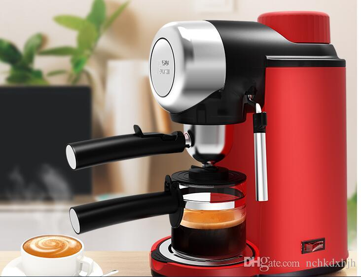 China Fxunshi Household Coffee Maker Md 2005