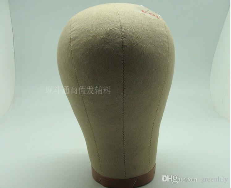 Sahte Kafaları Modeli Ahşap Stoper Kafaları Manken Kafaları Peruk Şapka Ekran Kafa Kalıp Iğne Araçları