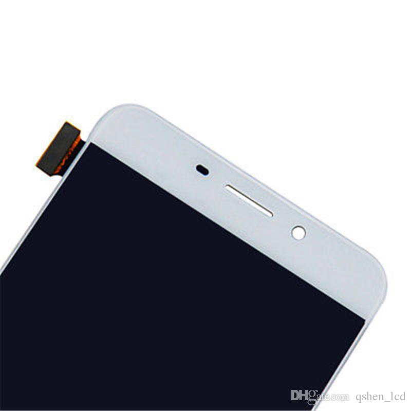 Original Quality For OPPO R9S LCD Display Touch Screen Digiziter Assembly Complete 100% One By One Test