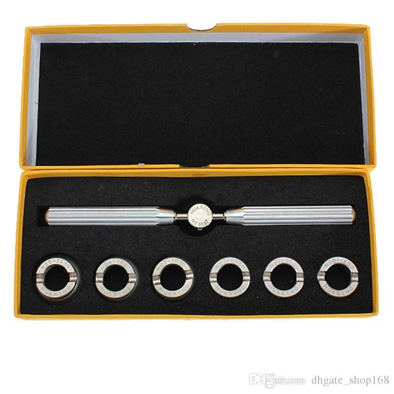La migliore qualità Apri / apri cassa / chiusure orologi Oyster Watch Set strumento di riparazione orologiaio