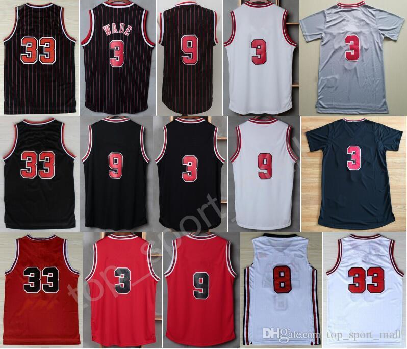 b1e837a47e3 australia bulls 33 scottie pippen stitched red champion patch nba jersey  9dec4 86744