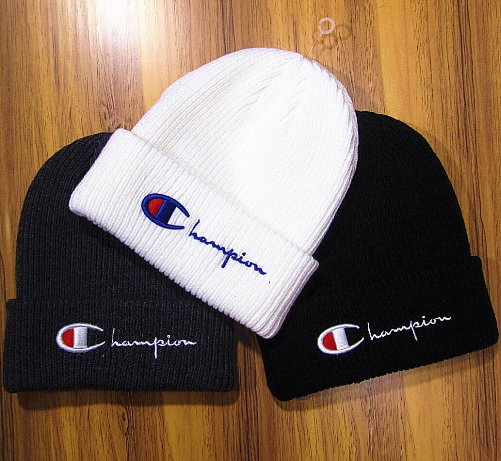 d6cedc10302dcd Wholesale Champion Caps Classic Fashion Hats Winter Knited Cap Canada 2019  From Sophine11, CAD $20.12 | DHgate Canada