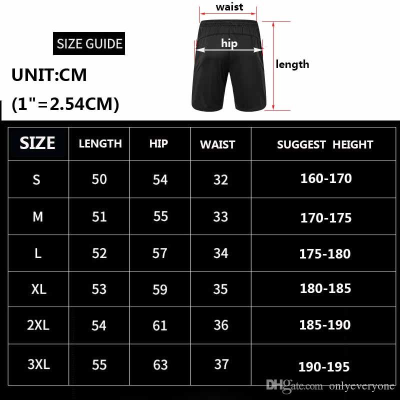 Men`s Sports Shorts Running Sports Leisure Fitness Quick-drying High Quality Fashion Black Sports Outdoor Football Basketbal shortsl