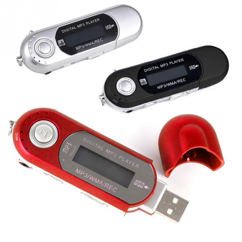 Grosshandel Grosshandelsqualitats USB MP3 Player Stift Flash Laufwerk Musik Die Gerat Spielt Von Miumiu1 4776 Auf DeDhgateCom