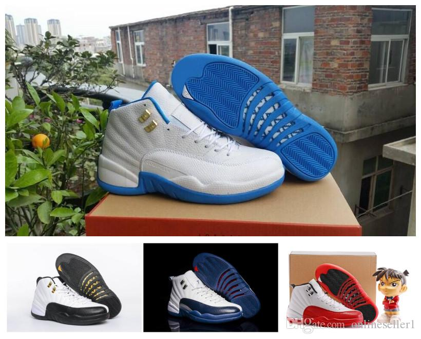 c24fd51a58ea4f OVO Class of 2003 Beige 12 Basketball Shoes Sneakers Designer Best ...