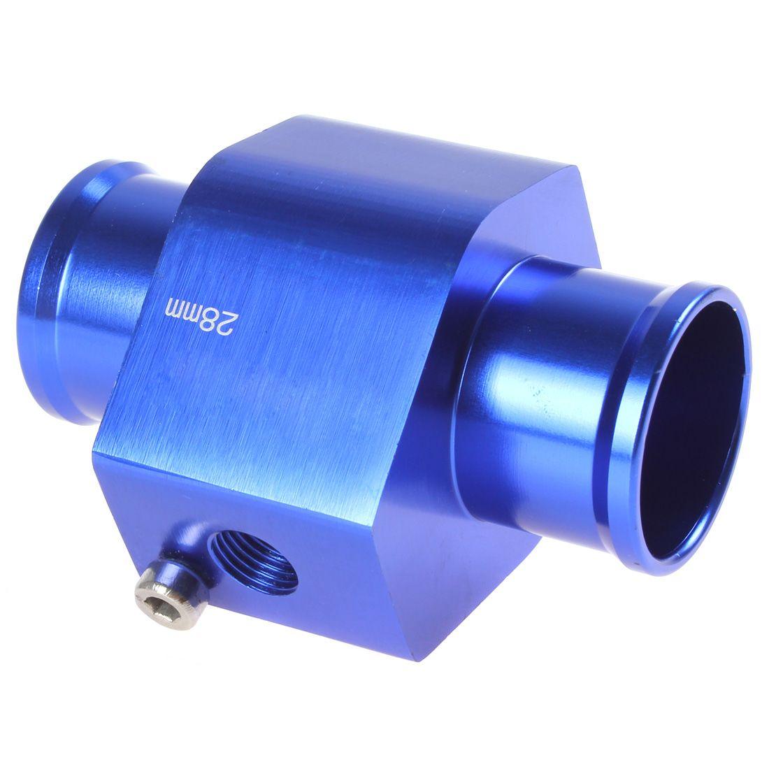 Adaptateur de jauge 28mm en aluminium avec pinces CEC_514