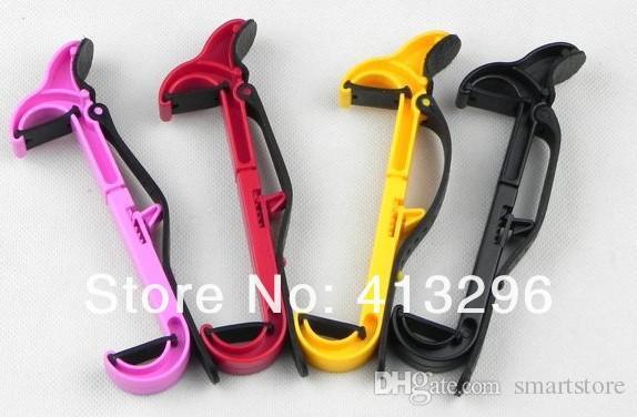 Buon prezzo NUOVO telefono veicolare volante Supporto universale Handset scaffale supporto mobile cadere 0001