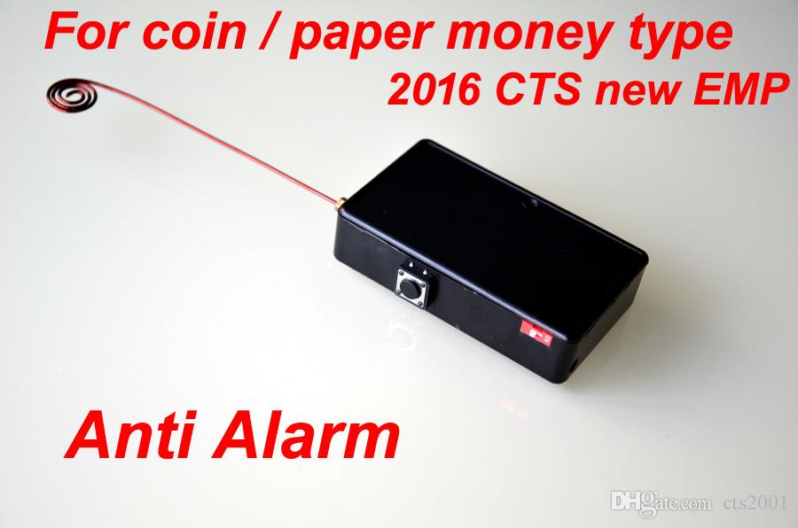 2018 2016 anti alarm emp generator for slot better for coin machine