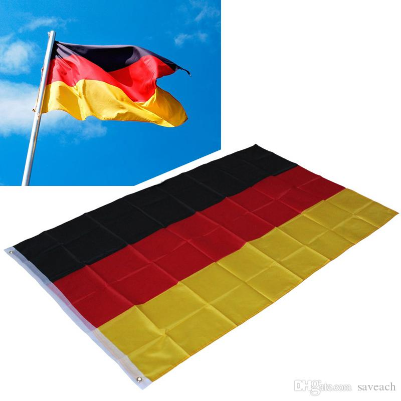 2018 the german flag 87 148cm hanging german national country flags