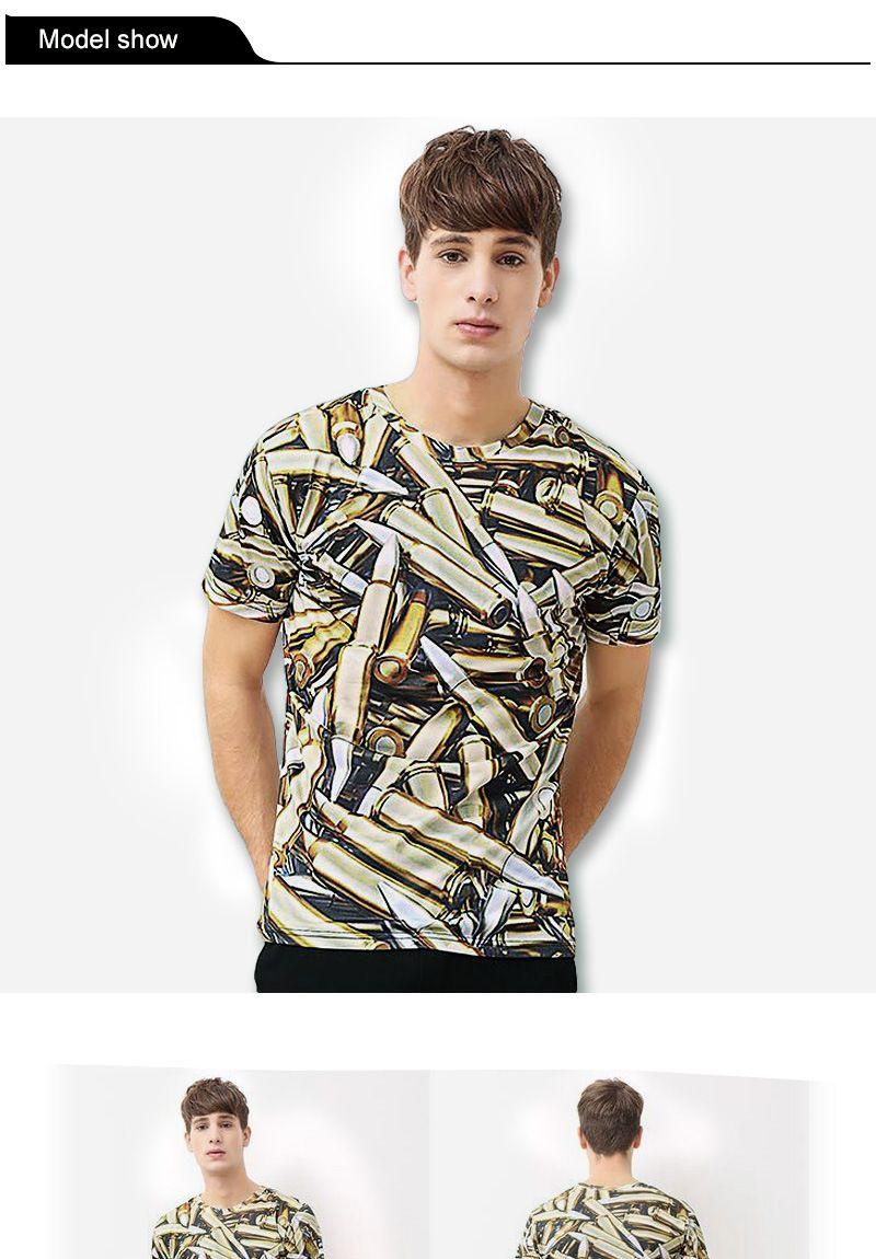 661b1e9f514 Fun Printed T Shirts - BCD Tofu House