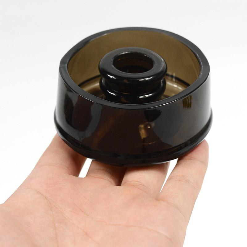 Silicone Remplacement Pénis Pompe Couverture Pour Penis Agrandissement Extender Pompe Pénis Accessoires Sex Toys pour Hommes 0701
