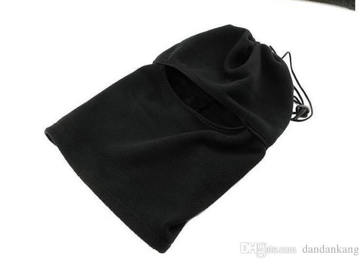 Inverno caldo Caps sci Beanie bicicletta maschera multifunzione cappuccio felpa cappello di modo sport all'aria aperta CS maschere il viso tappi di guardia