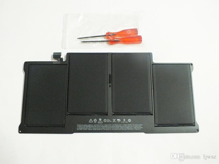 "New Replacement Battery for Apple A1496 Battery For MacBook Air 13"" A1466 Battery 2013 MD760"