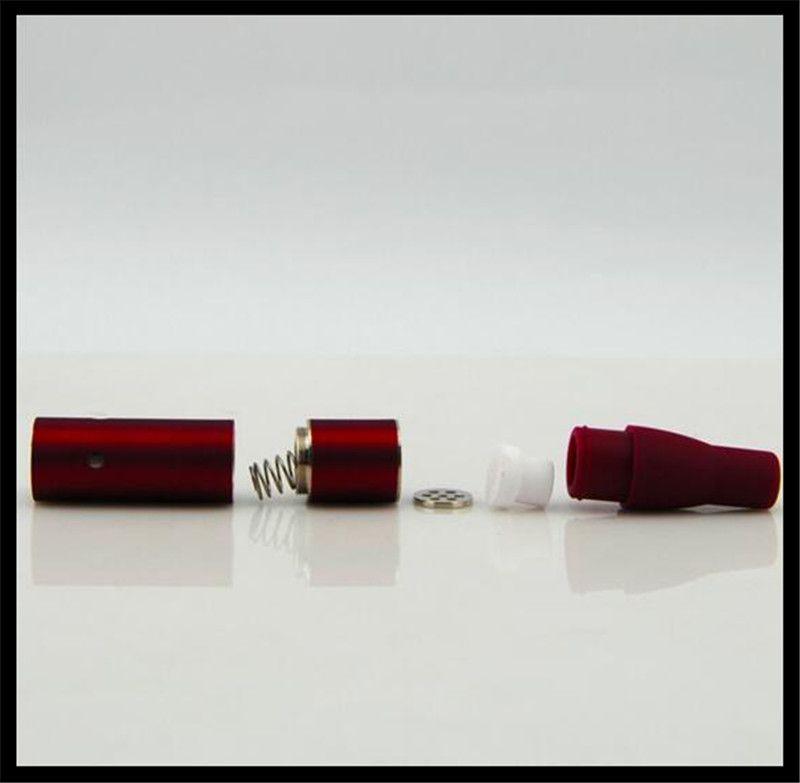 mini ago dry herb vape pen vaporizer wee smoking flower vaporizer e cigarette 650mah evod blister starter kit US/UK best vapor pen