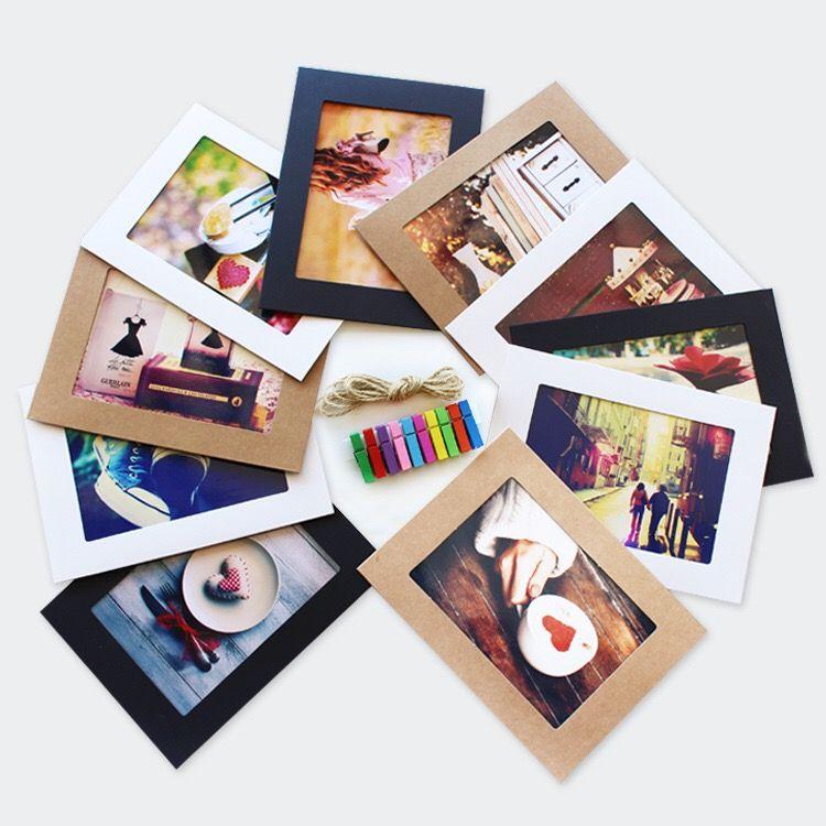 Wholesale Paper Photo Frames - Buy Cheap Paper Photo Frames in Bulk ...