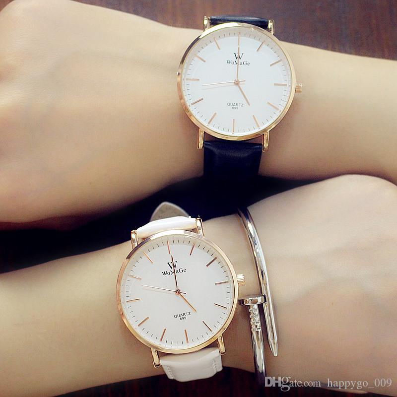 2017 Fashion New Watches, Stripes Cute Men And Women ...
