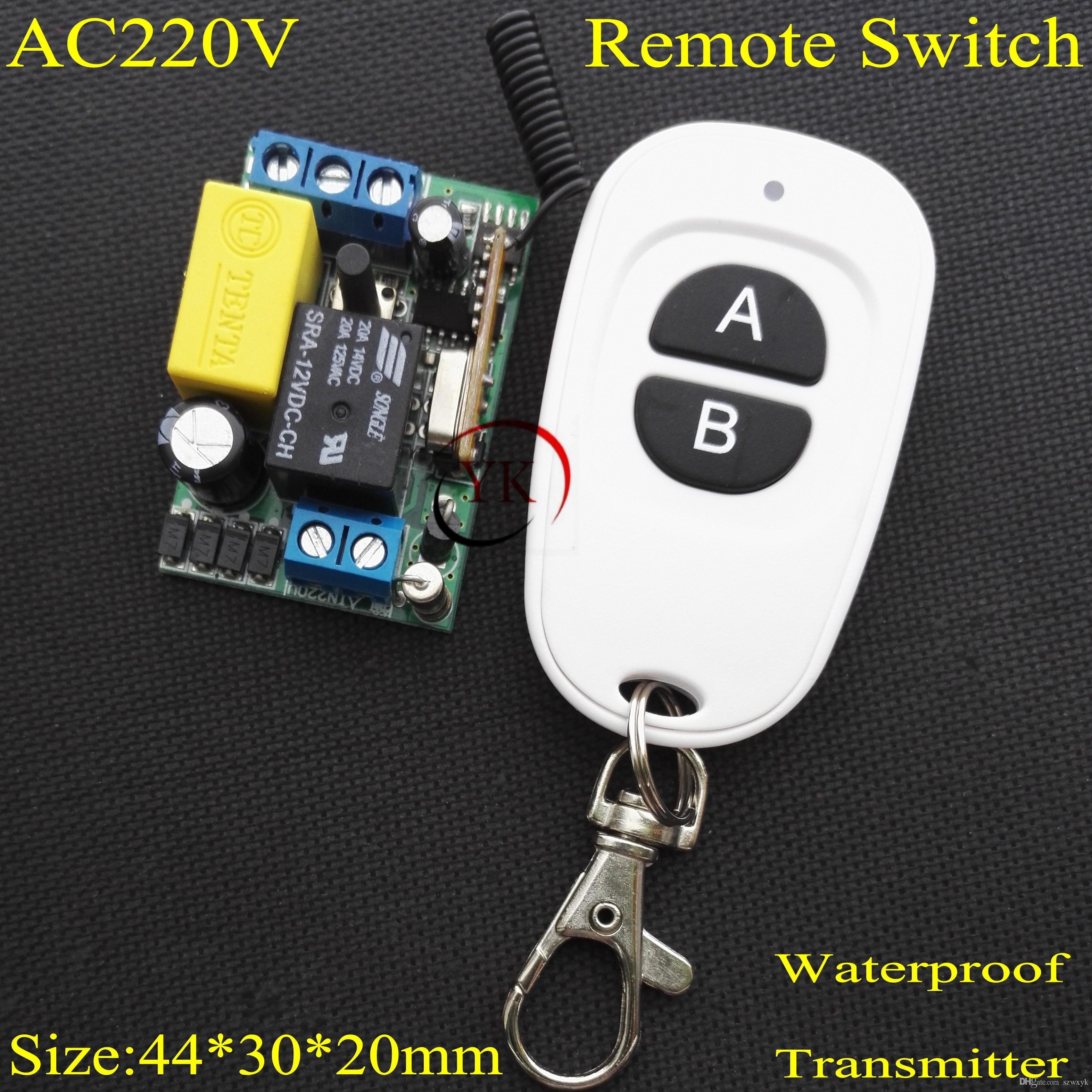 rf wall home timer wireless switch wifi itead remote smart pin light sonoff