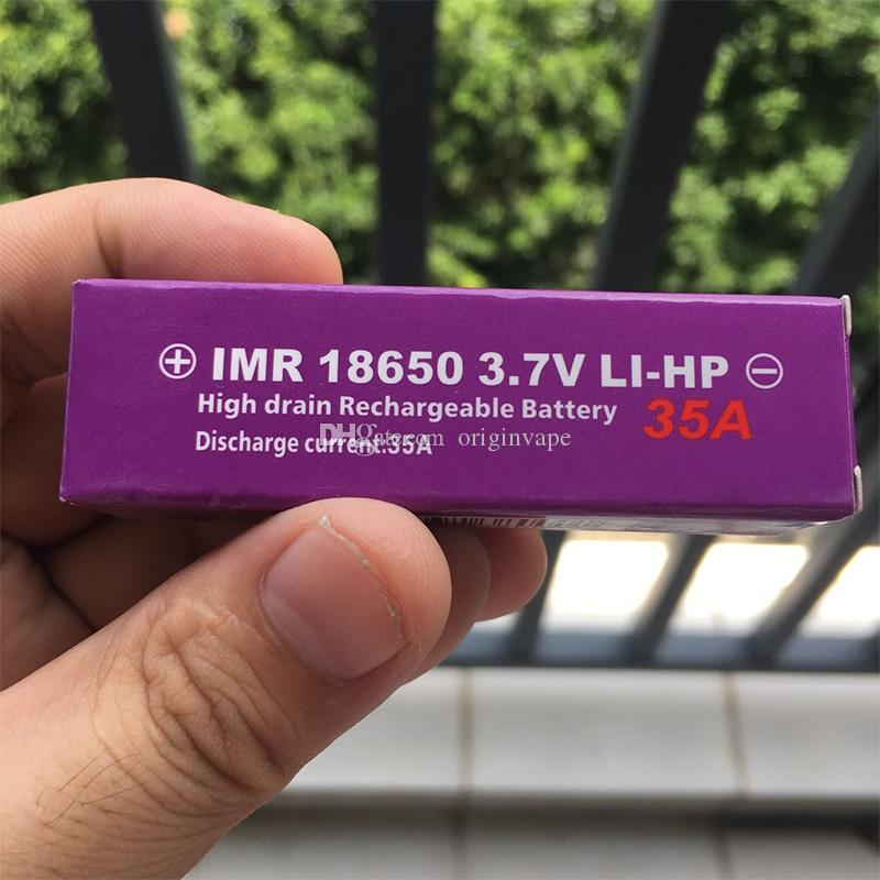 Original Bestfire 26650 18650 18350 Best Fire Discharge 3.7v Li-ion Battery Hight Drain Rechargeable Battery 4500/3000/2600/2500/1100mAh