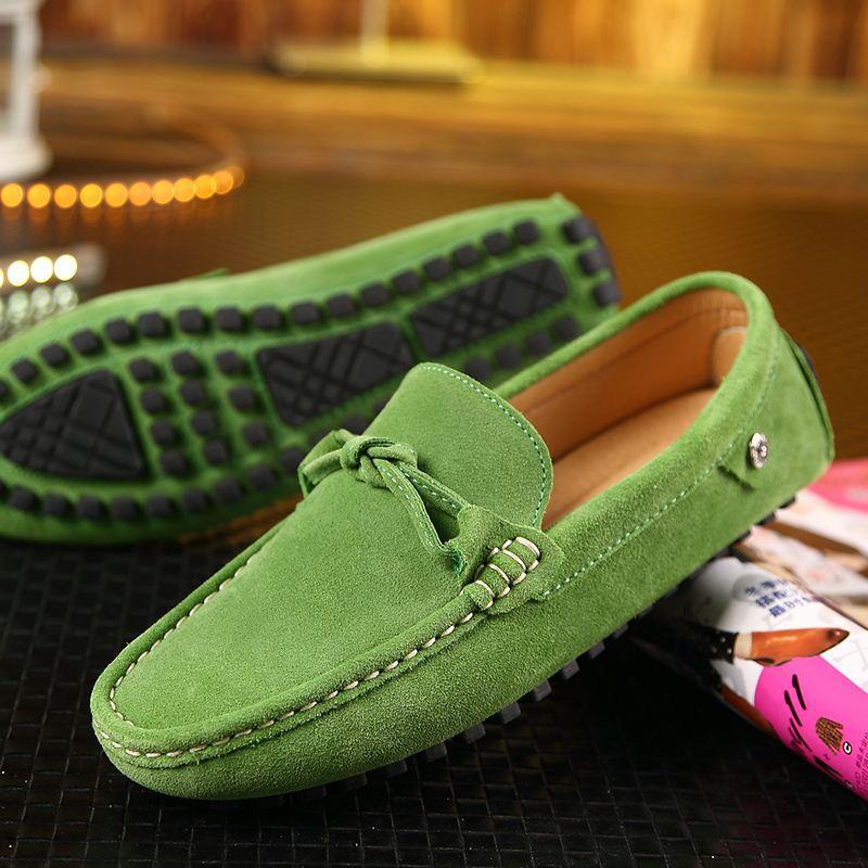 acheter en ligne 1550a bfe30 Été Style Homme Doug Chaussures Mocassins Hommes Les Chaussures Des Hommes  Mocassins Mocassins Zapatos Hombre