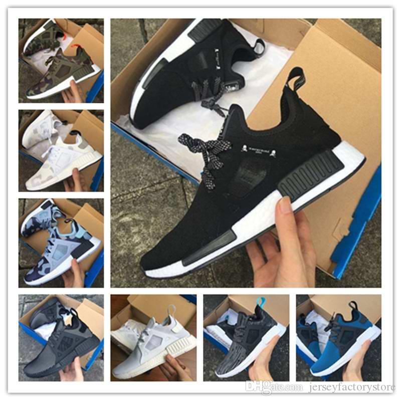 adidas NMD XR1 Adventure BZ0632
