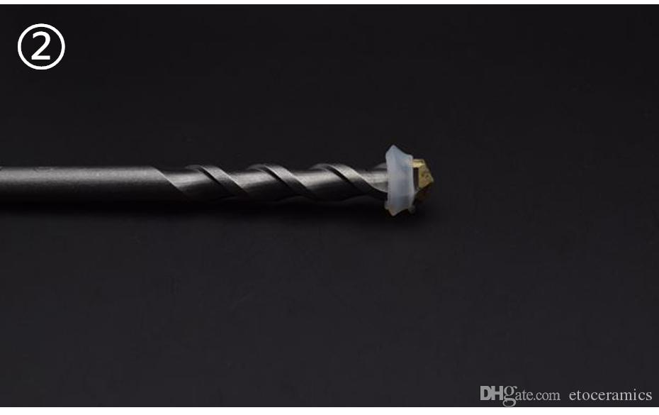 Gummi dammskydd Electric Hammer Ask Bowl Dammtät Device Impact Drill Power Tool Utility Tillbehör Herramientas