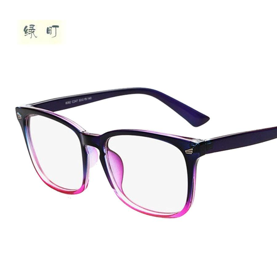 50d3a8c972 Wholesale- 2017 Brand Designer Spectacle Optical Glasses Frame  Anti-radiation Computer Glasses Eye Glasses Frames for Women Oculos De Grau  Eye Glasses ...