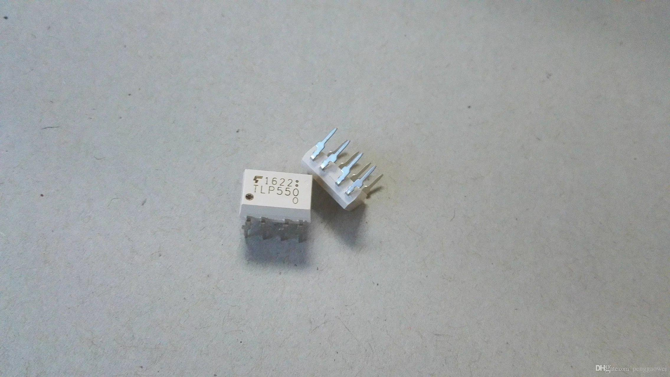 100 Original New Stock Of Tlp550 Dip Sop Isolator Optocoupler Ic Electronic Components Integrated Circuitsicsicchina Mainland Online With 229 Piece On Penggaoweis Store
