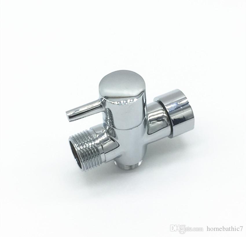 Латунный сердечник клапана для туалетного биде-распылителя и душа из латуни G7 / 8