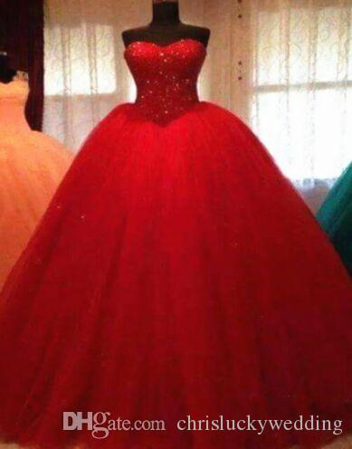 Acheter Princesse Rouge Pas Cher Plage Perles