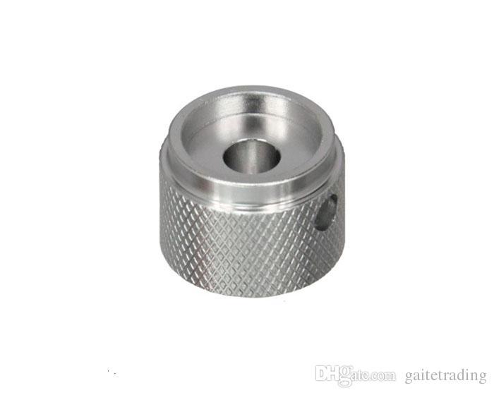 silver 20mm electronic potentiometer knob DIY Digital part Sound volume switch Amplifier knob timer knob