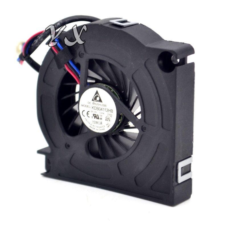 KDB04112HB -G203 BB12 Ad49 12V 0.07A 6cm mudo del ventilador del proyector refrigerador ventilador de refrigeración para TV SAMSUNG LE40A856S1 LE52A856S1MXXC
