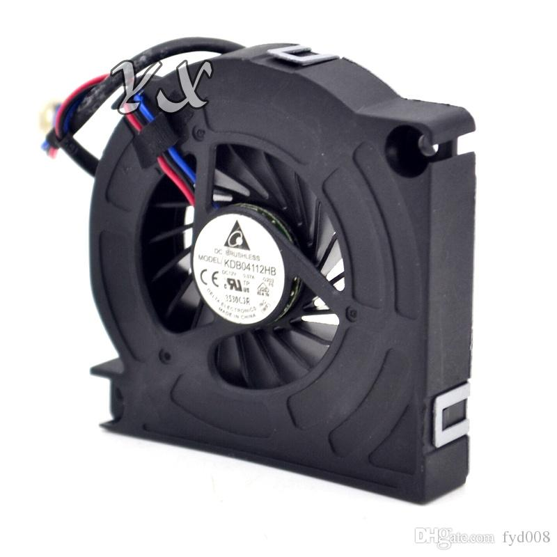 KDB04112HB -G203 BB12 AD49 12V 0.07A 6CM Mute вентилятор проектор кулер вентилятора охлаждение для телевизора SAMSUNG LE40A856S1 LE52A856S1MXXC