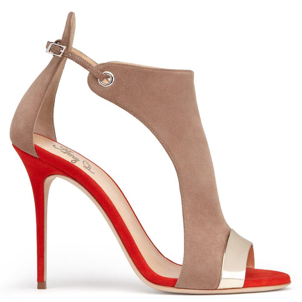 Fashion Ladies Shoes