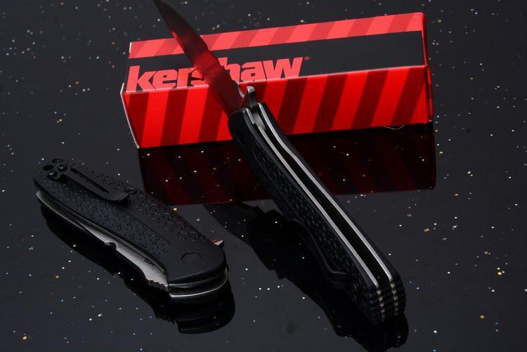Kershaw 1970 Burst Yardımlı 3