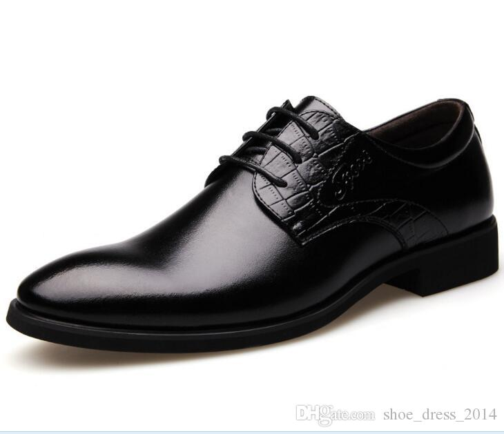2e65d9bba Hot Sale New Oxford Shoes For Men Fashion Leather Shoes Spring Autumn Men  Casual Flat Patent Leather Men Shoes Size 44 Sexy Shoes Clogs For Women  From ...