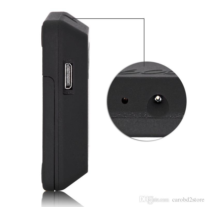 Neueste Mini-Camcorder X009 GPS-Tracker Mini-Kamera-Monitor Videorecorder SOS GPS DV GSM-Kamera 850 900 1800 1900MHz versteckte Kamera Spy Cam