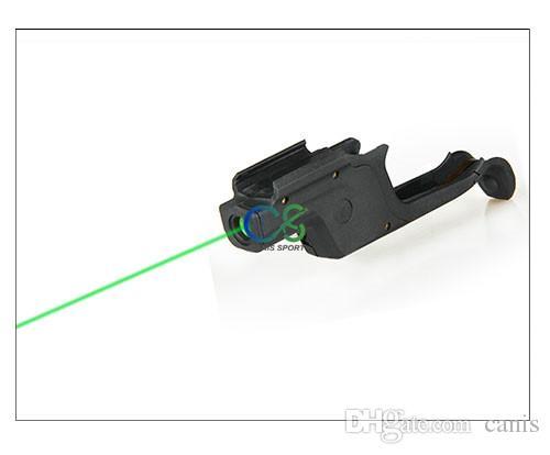 PPT Nuovo Arrivo Laser Sight Hunting Scope Airsoft Laser Pointer Verde Laser Vista M92 Outdoor CL20-0040