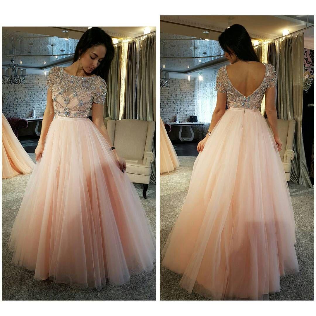 Großhandel Vervollkommnen Sie Zweiteiliges Abschlussball Kleid ...