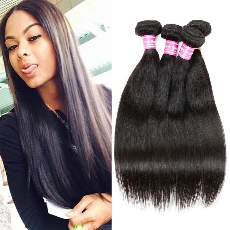 Cheap wholesale cosy silky straight virgin human hair 3 and 4 cheap wholesale cosy silky straight virgin human hair 3 and 4 bundles sew in hair extensions double weft weave cheap straight human hair bundles brazilian pmusecretfo Gallery