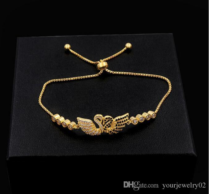 charm for gold bangles bracelet jewelry bracelets chain fashion round plated women hollow new