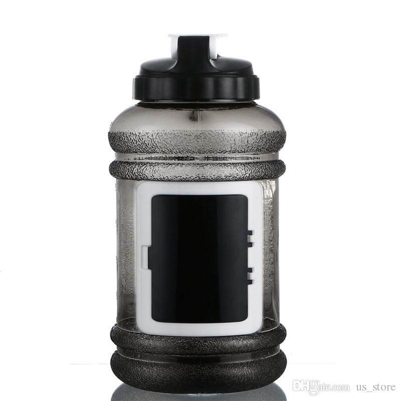 2.2l Big Large Bpa Free Sport Gym Training Drink Water Bottle With Storage Case Large Capacity Kettle For Outdoor Picnic Bicycle Glass Water Bottles For ...  sc 1 st  DHgate.com & 2.2l Big Large Bpa Free Sport Gym Training Drink Water Bottle With ...