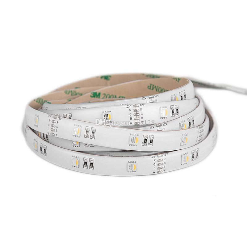 4 in 1 smd 5050 rgbw led strip lights rgb white flexible led indoor 4 in 1 smd 5050 rgbw led strip lights rgb white flexible led indoor lighting strips 150 300 leds 5m dc12v rgbw controller strip lights led rgb light strip aloadofball Images