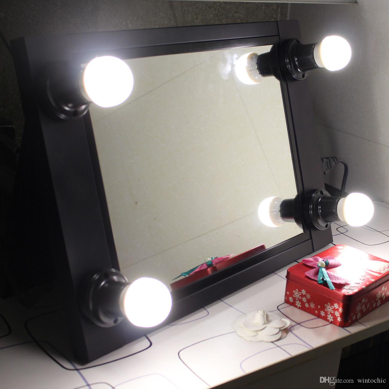 mirror vanity lighting mounted dsc make wall up x lighted htm