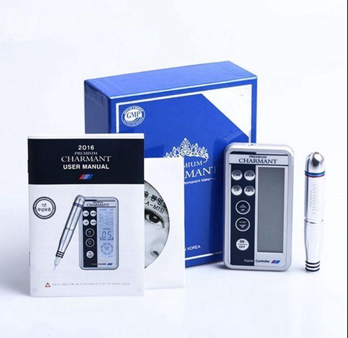 Numérique Maquillage Cosmétique Kits Sourcils Microblading Stylos Lip Sourcil Eyeline Cosmeticos Make Up Machine Livraison Gratuite